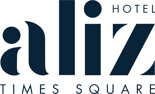 Aliz Hotel Times Square Logo
