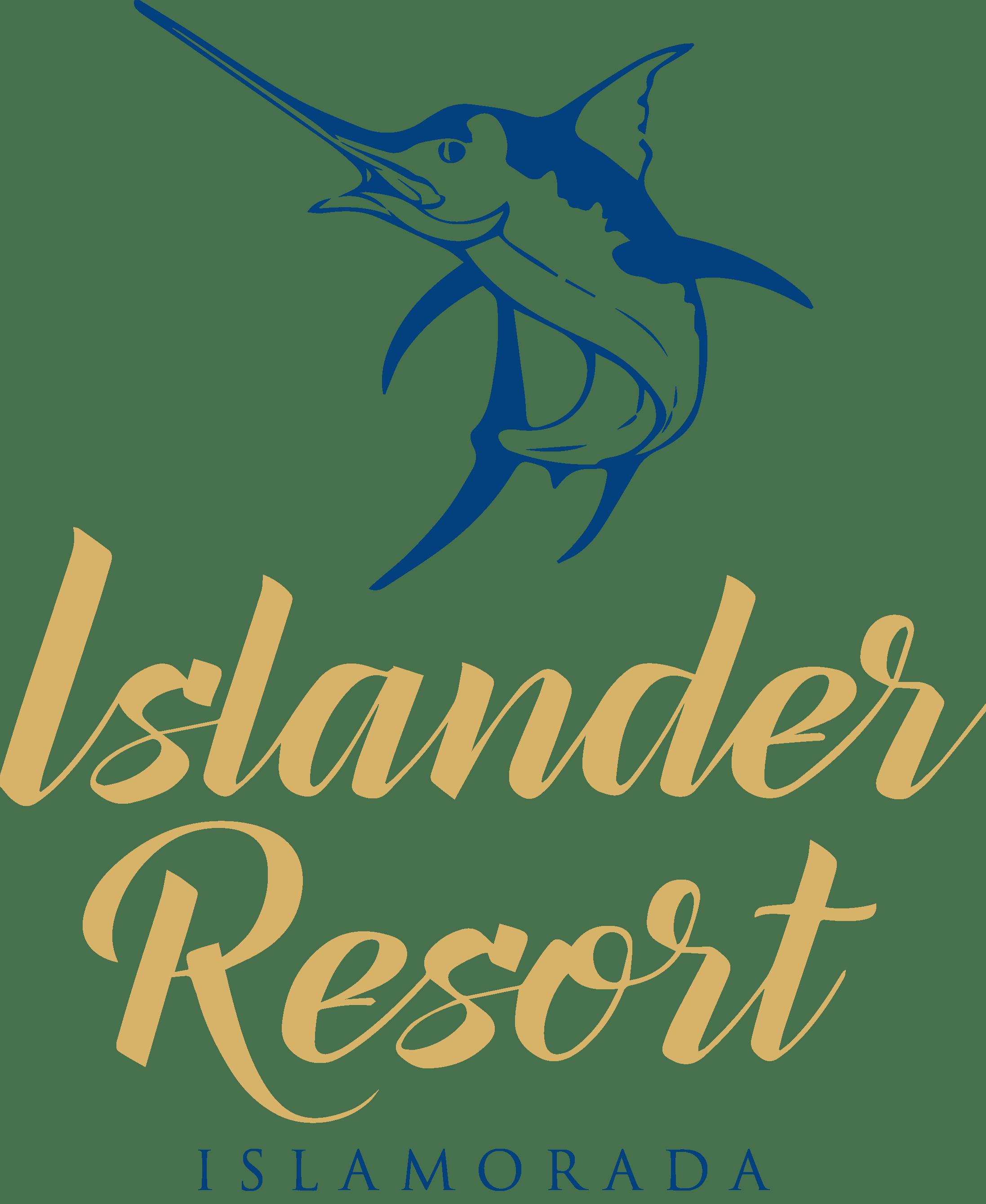 Islander Resort, Islamorada Logo