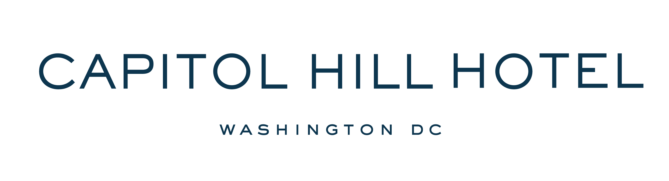 Capitol Hill Hotel, Washington, D.C. Logo