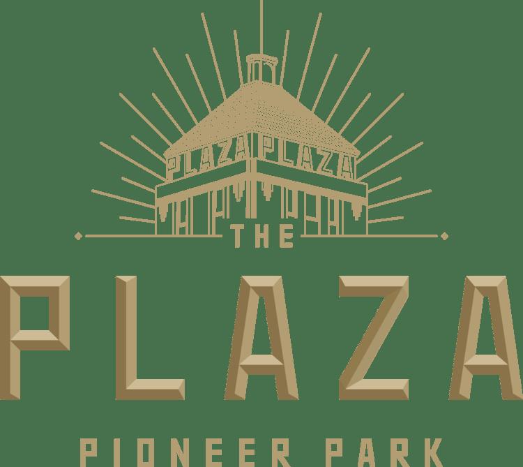 The Plaza Hotel Pioneer Park, El Paso Logo