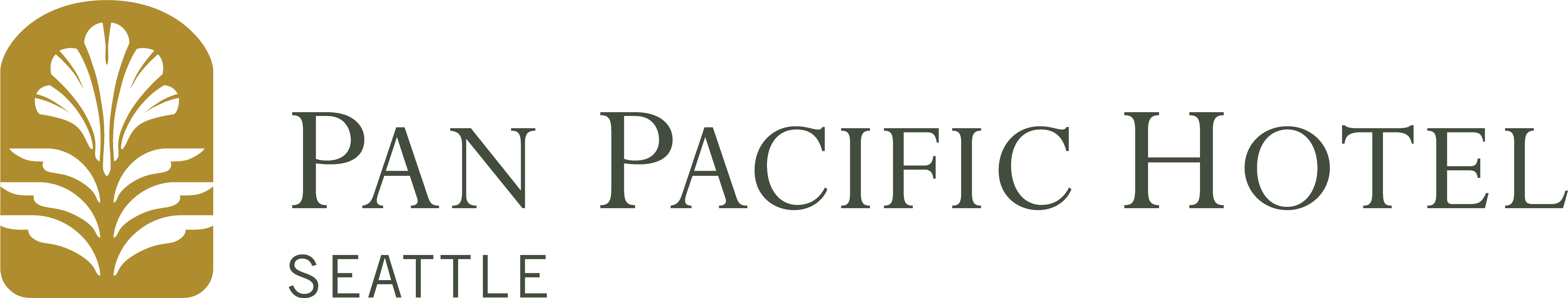 Pan Pacific Seattle Logo