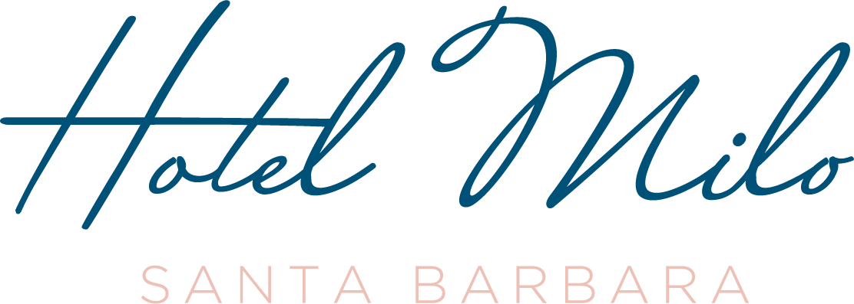 Hotel Milo, Santa Barbara Logo