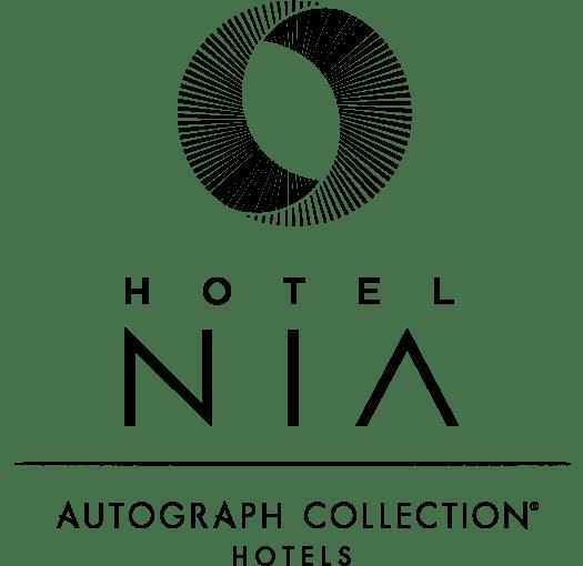 Hotel Nia, Menlo Park Logo