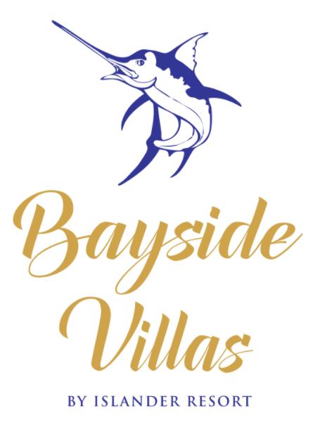 Bayside Villas by Islander Resort Logo